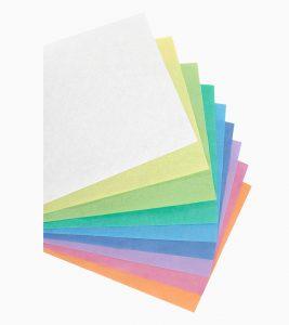 Filtre Tavita stomatologie Colorate 18x28